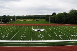 McBride Field