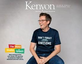 Kenyon Alumni Bulletin