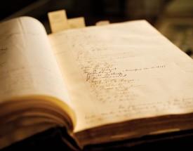 Matriculation Book