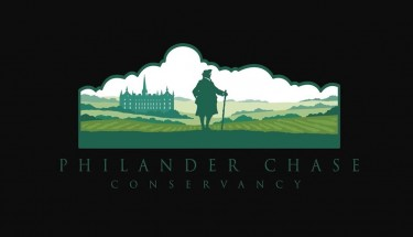 Philander Chase Conservancy logo