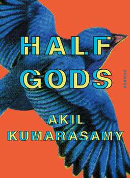 Half Gods cover