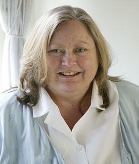 Kristen Van Ausdall