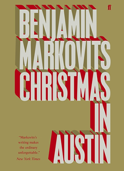 Christmas in Austin cover