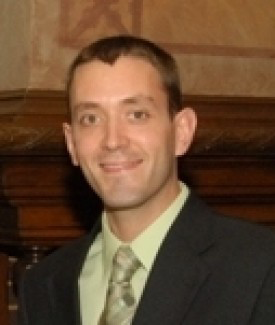Patrick Bottiger