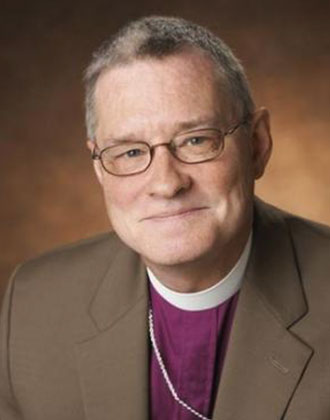 The Rt. Rev. Thomas E. Breidenthal