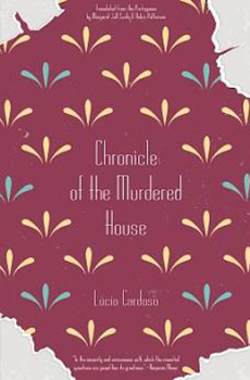 Chronicle of teh Murdered House