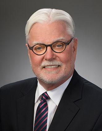 James P. Finn