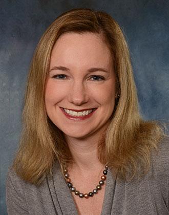 Judith Hoff Gilbert
