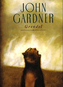 Grendel cover