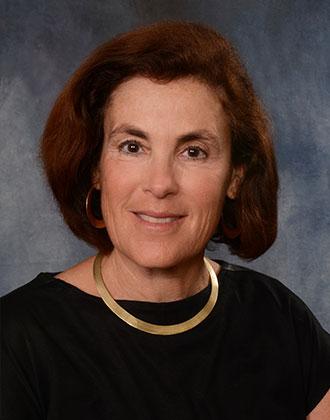 Pamela Feitler Hoehn-Saric