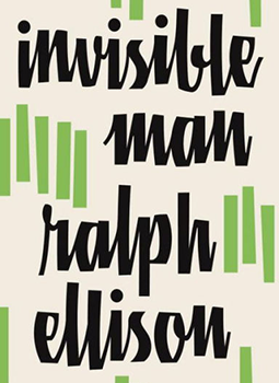 Invisible Man cover