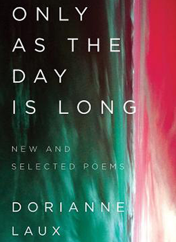 only as the day is long cover