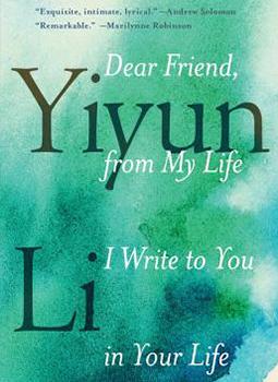 dear friend cover