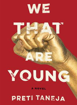 We that are young cover