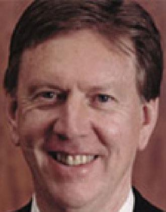 Barrett A. Toan
