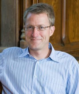 Provost Jeff Bowman